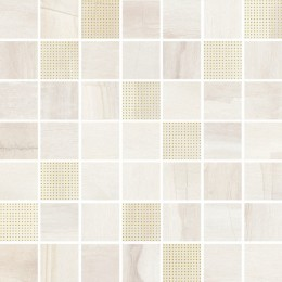 Mozaika SIMPLE STONE Beige   25x24.86 cm
